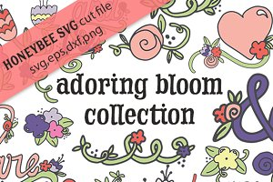 Adoring Bloom Collection