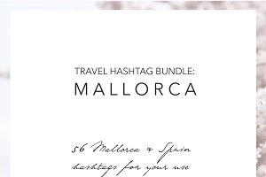Mallorca Spain Instagram Hashtags