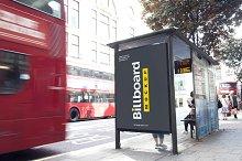 advertising mockup