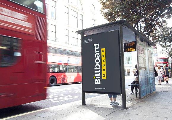 Download Billboards Mockups
