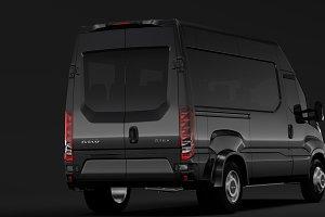 Iveco Daily Minibus L2H2 2017