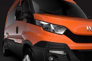 Iveco Daily Minibus L3H2 2014-2016