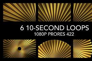 Golden Awards Loop Bundle