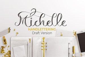 Michelle (Draft Version)