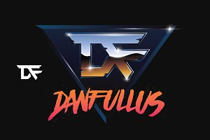 Triangle DF Logo