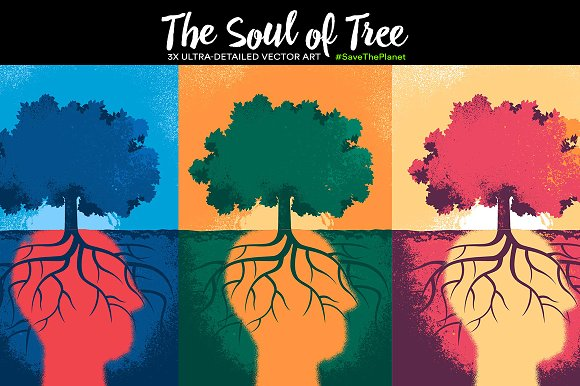 The Soul of Tree