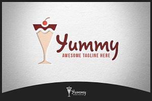 Yummy Logo 2