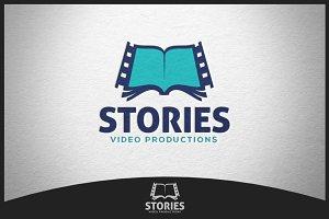 Stories Logo 2