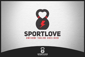 Sportlove Logo