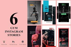 Instagram Stories - 029