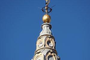 Cappella della Sindone in Turin