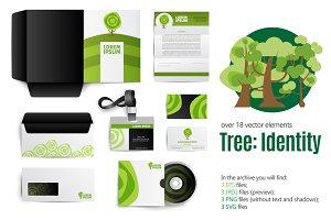 Sale! Ecostyle Corporate Identity