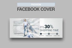 Fashion - Facebook Cover
