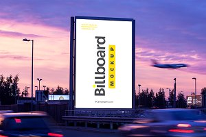 Billboards Mockups Vol.2