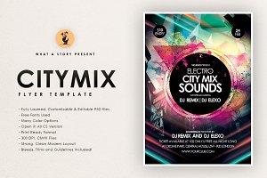 Electro City Mix