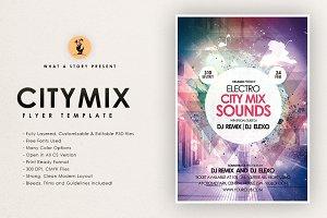 Electro City Mix 2