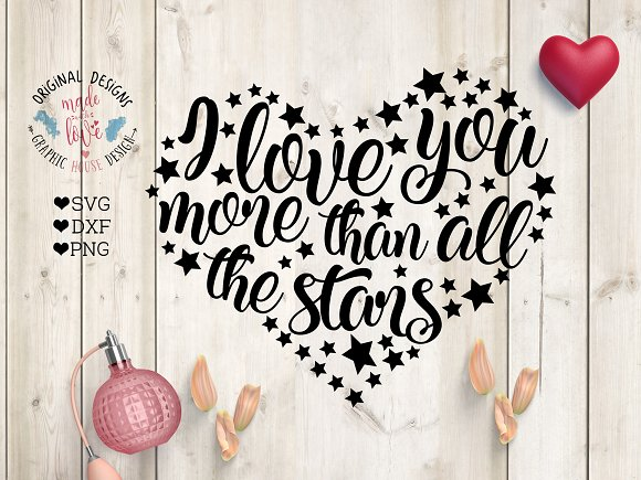 Love You More Than Stars