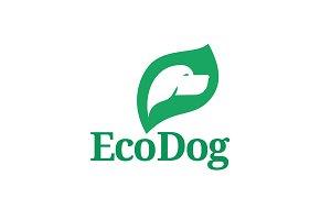 Eco Dog Logo