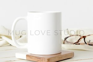 Mug Styled Stock Photo | 06