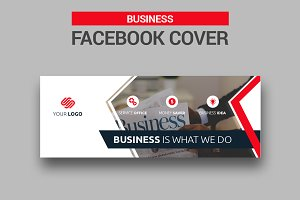 Business - Facebook Cover