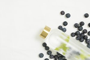 Fruit Infused Water | Lifestyle
