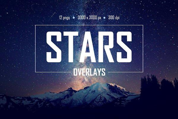 Star Overlays