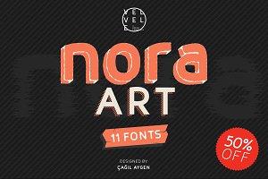 Nora Art