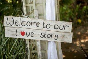Wedding Welcome