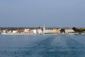 Town Fažana
