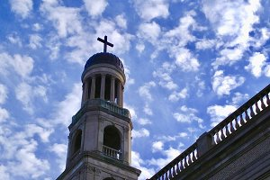 Roman Catholic Church, NYC