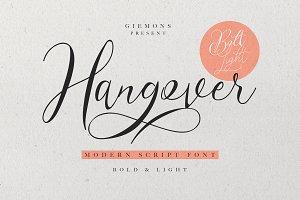 Hangover Script - 30% OFF