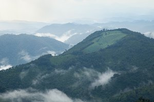 Mountain Complex