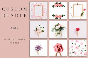 Custom Bundle | Amy
