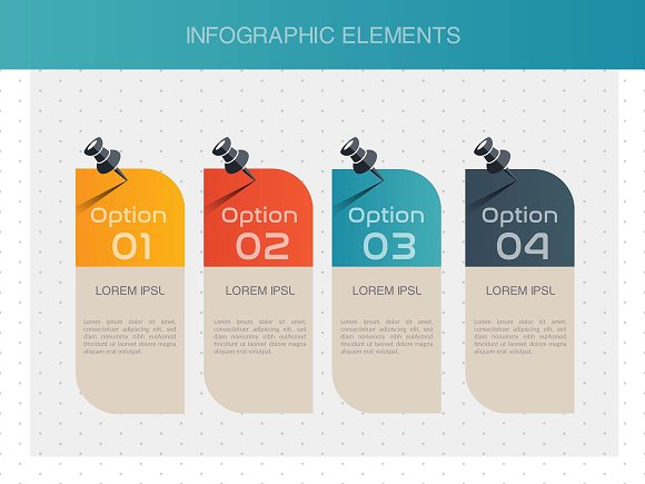 Infographic Template Collection - AI in Illustrations - product preview 16