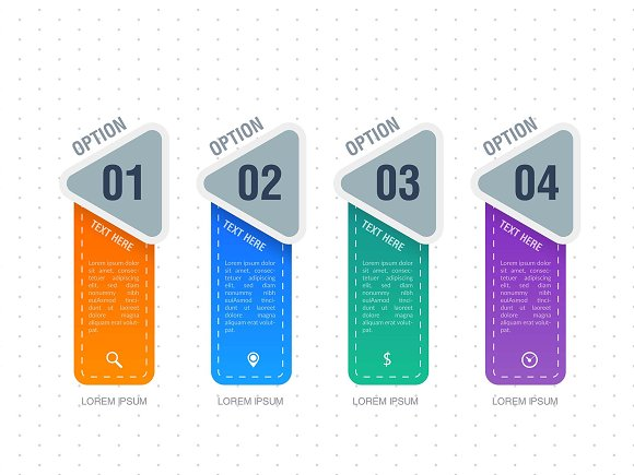 Infographic Template Collection - AI in Illustrations - product preview 41