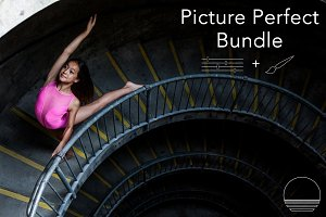 Picture Perfect (Portrait) Bundle