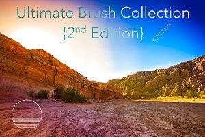Ultimate Brush Collection v2 - LR