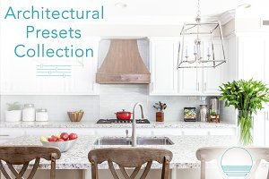 Architectural Presets Collection- LR