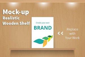 Branding mock-up
