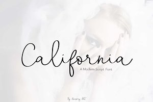 New! California