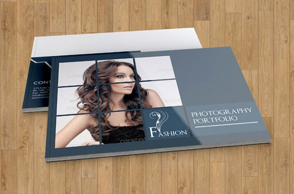 portfolio brochure template - photography portfolio brochure v91 brochure templates on