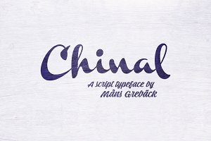 Chinal