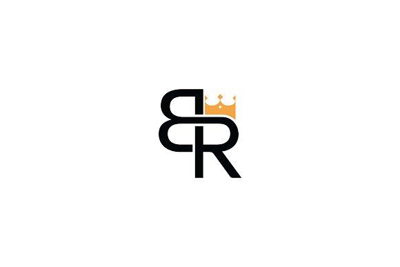BR Royal Monogram