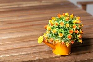 Vase Planter