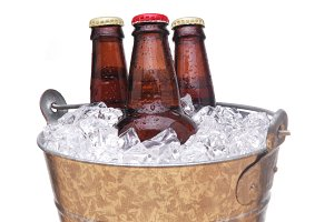 Bucket of Beer