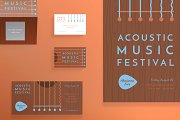 Print Pack | Music Festival