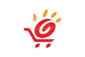 Hand Shop Logo