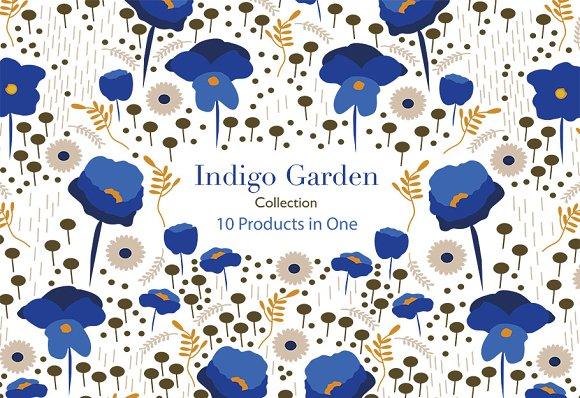 Indigo Garden