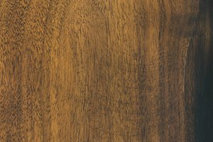 Old walnut wood slab texture or background