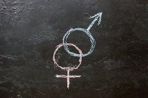 symbol of heterosexuality